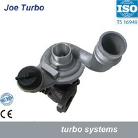 Turbo GT1544S 700830 700830-0003 700830-0001 454165-0001 Turbocharger For RENAULT Espace Megane Laguna Scenic F8Q F9Q 730 1.9L D
