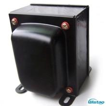 50 Watt Röhrenverstärker Ausgangsübertrager Single-ended Z11 Silicon Geglüht Stahl 0-4-8ohm für 2A3 300B EL156 KT88 FU13 EL34 6P3P HIFI