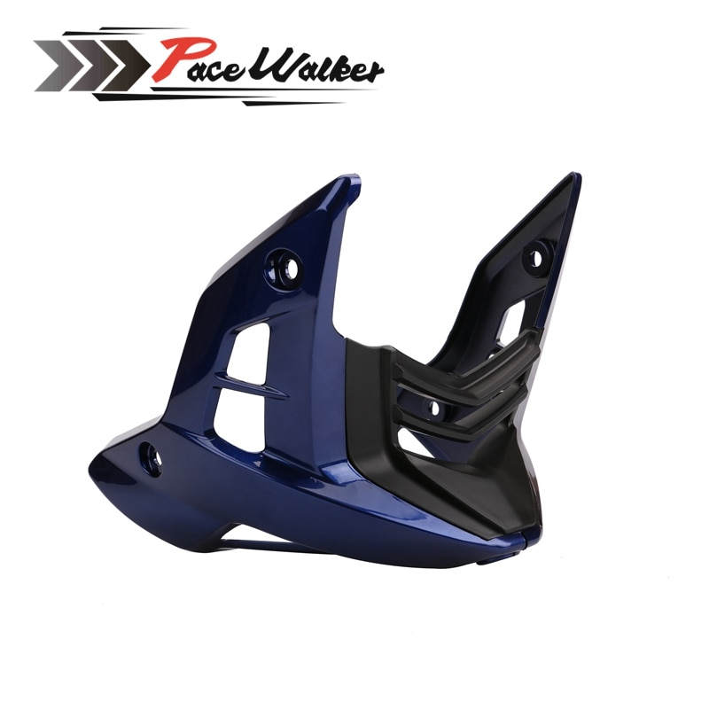 AliExpress - Universal Motorcycle Engine Guard Cover For Honda CBF150 WH150-2 WH150-3 wh125-16 CB190R CBF190R Under Fender Mudguard Fairing