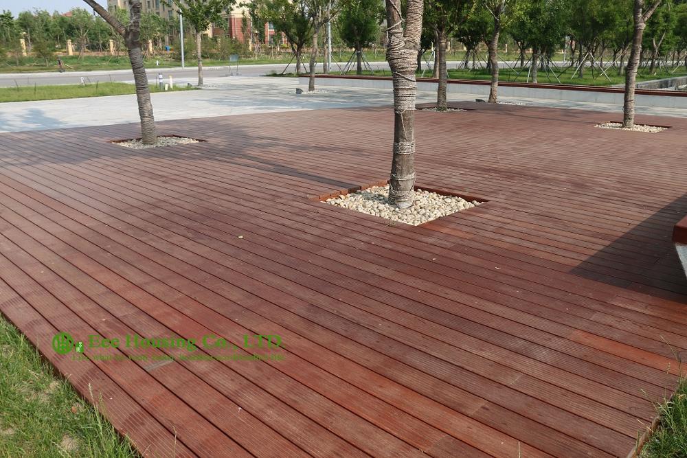 Solución para terraza y terraza