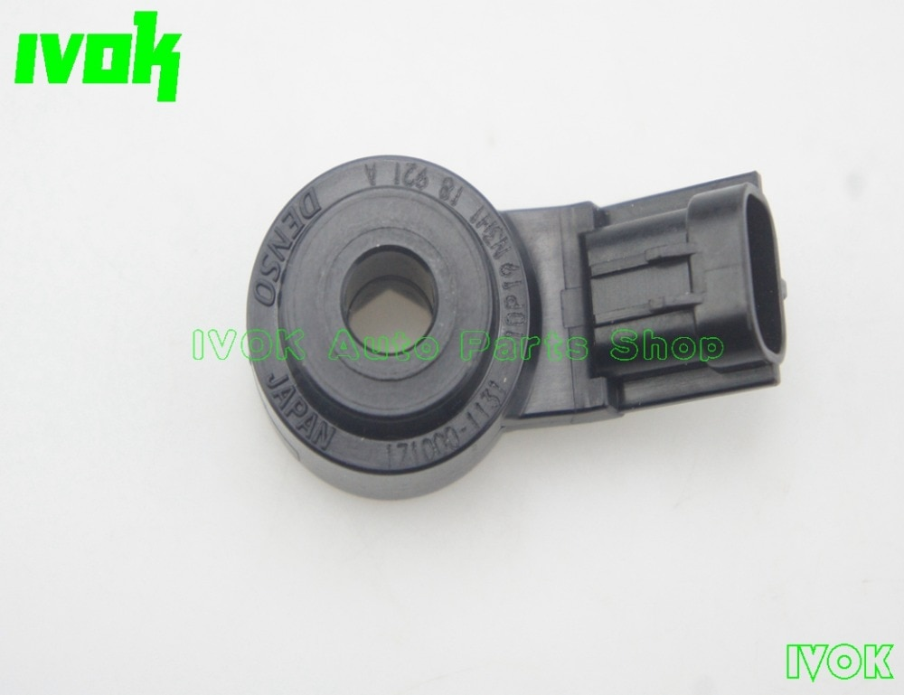 Engine Knock Sensor for Mazda Rx8 Rx-8 1.3L N3H1-18-921A N3H118921A