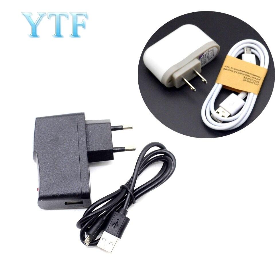 5V 2A und 5V 2,5 A Micro USB Ladegerät Adapter Kabel Netzteil für Raspberry Pi 2 3 B + B neueste EU UNS