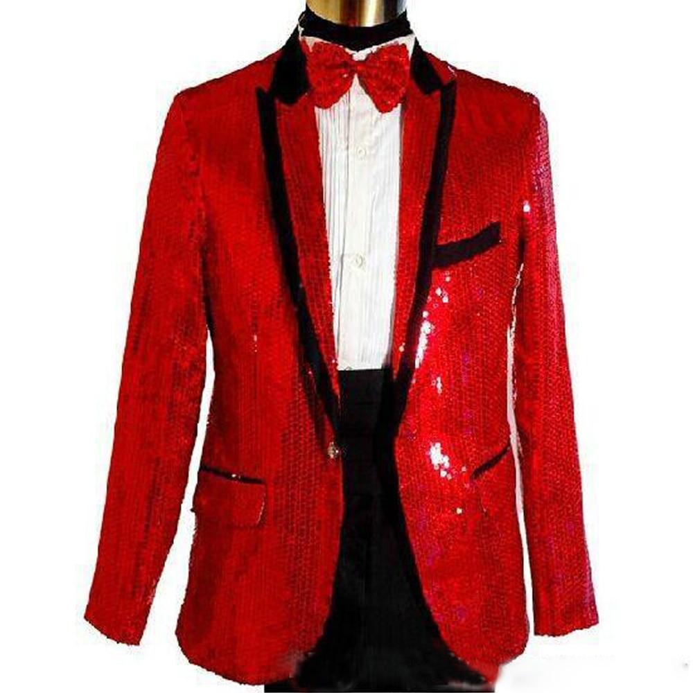 Изготовленные на заказ мужские бриджи, пальто для выступлений на сцене, танцевальный пиджак для ночного клуба и выпускного вечера (пиджак + ...