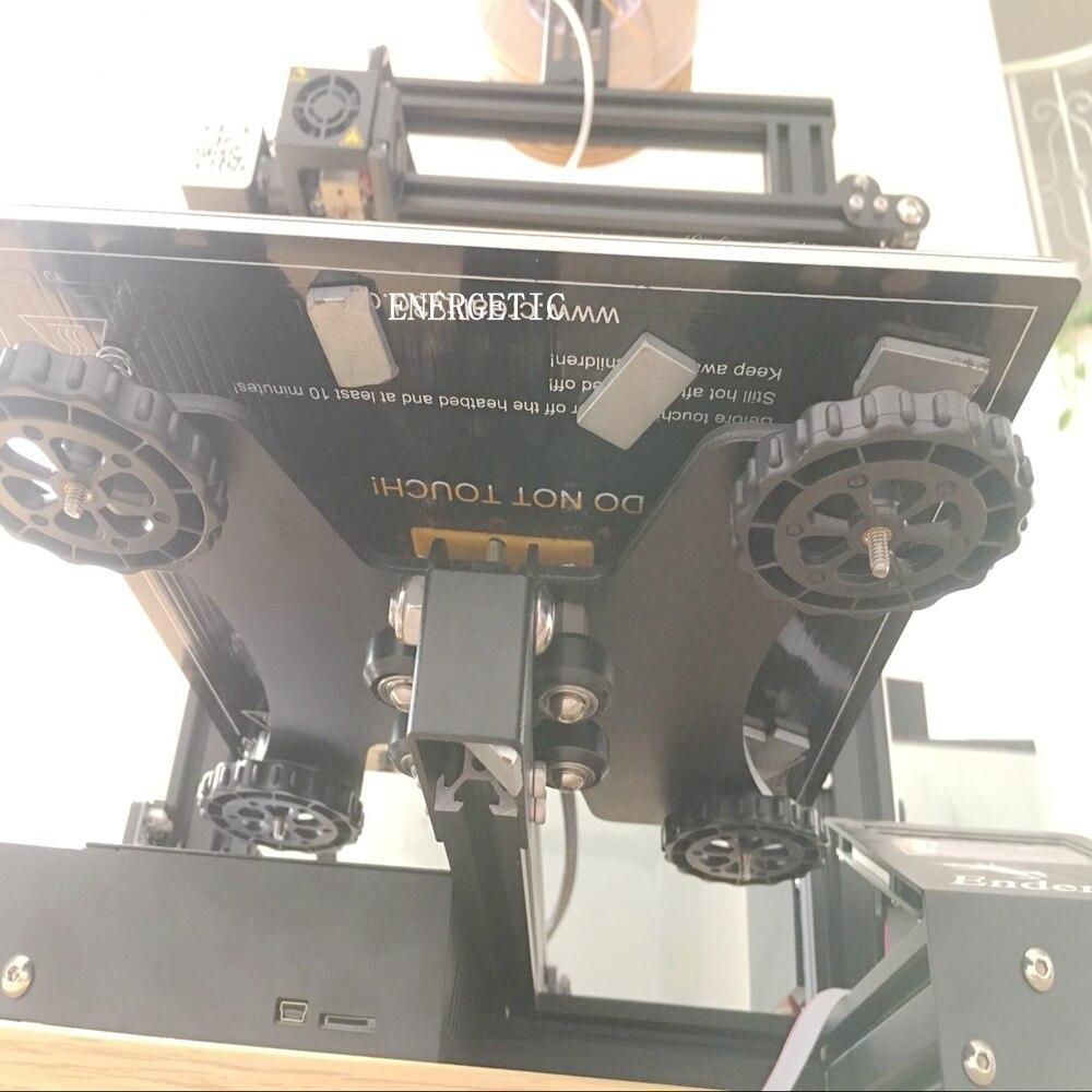 Imanes súper fuertes de neodimio N52 24x14x3mm