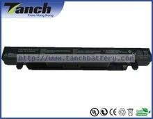 Batterie ordinateur portable pour ASUS A411424 A41N1424 0B110-00350000 ROG ZX50JX FX Plus FX50 FX-PRO ZX50V GL552 ZX50 ROG GL552 15 V 4cell