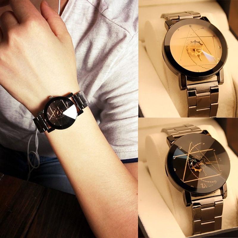Ladies Wrist Watch Women 2018 Brand Famous Female Clock Quartz Watch Hodinky Quartz-watch Montre Femme Relogio Feminino