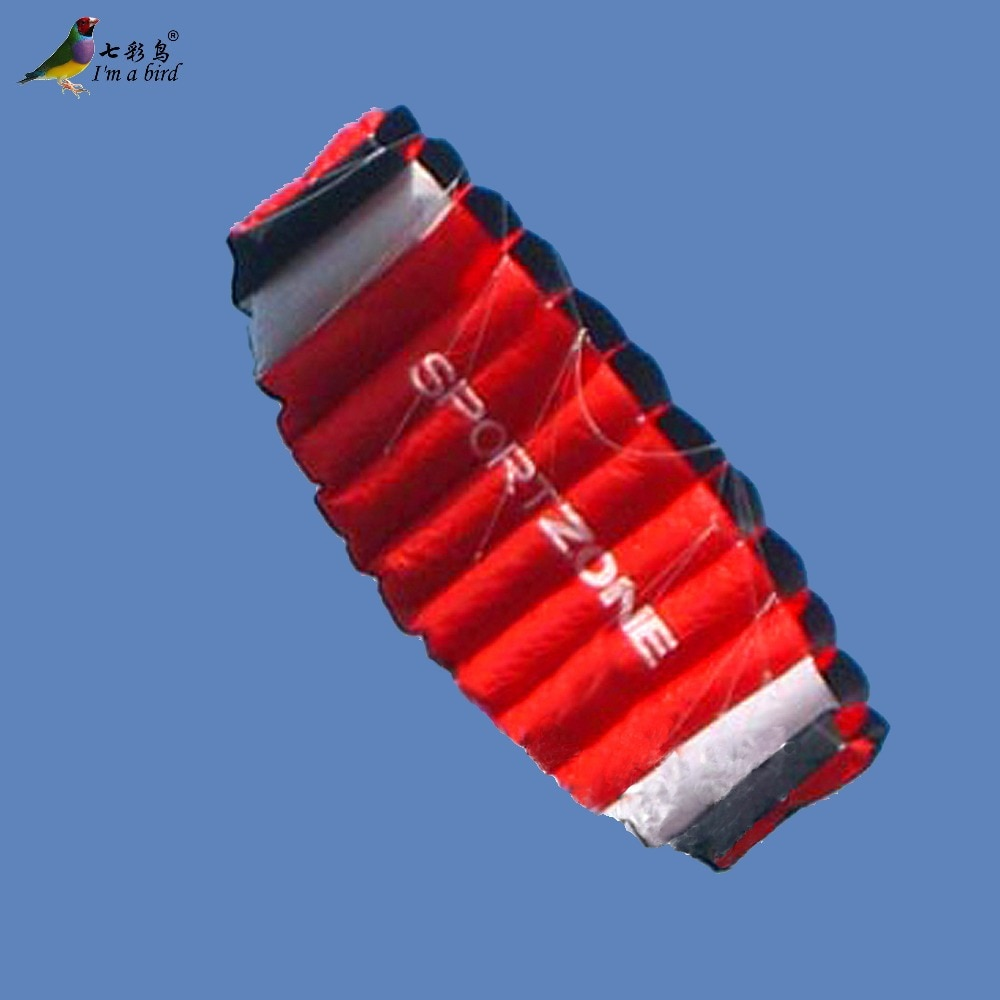 Outdoor Fun Sports New Parafoil Kite /1.8m Dual Line Power Kites /Stunt Kite Good Flying Factory Out