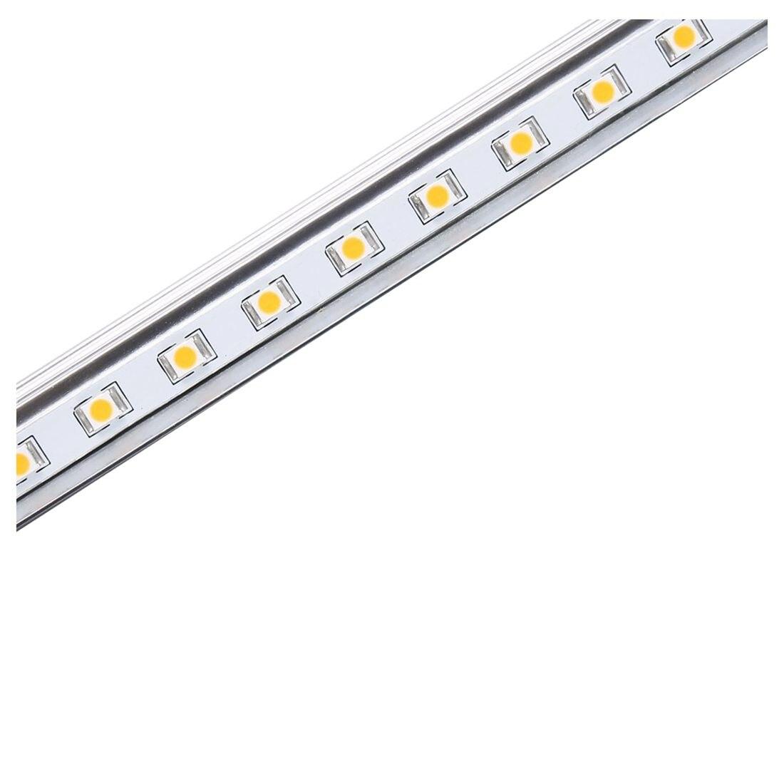 LED 300X300 12W igual a 36W bombilla fluorescente blanco cálido (3000 K) Lámpara de Panel de techo cuadrado Ultraslim luz con aluminio F
