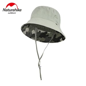Naturehike Bucket Hat Sunshade Ultralight Folding Summer Quick-dry Fisherman Hat Hunting Hiking Fishing Camping Outdoor Beach