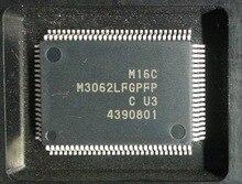 Бесплатная доставка 5 шт./лот M3062LFGPFP QFP новый оригинальный запас Пульты ДУ      АлиЭкспресс