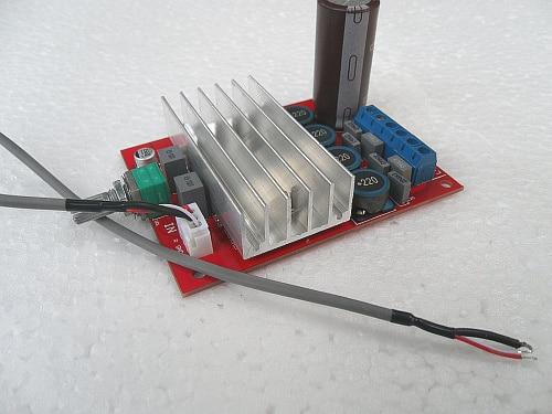 Placa de amplificador TDA7498 Clase D potencia más allá de TDA7492 TA2024 TA2020 TPA3123 100W + 100W Placa de amplificador