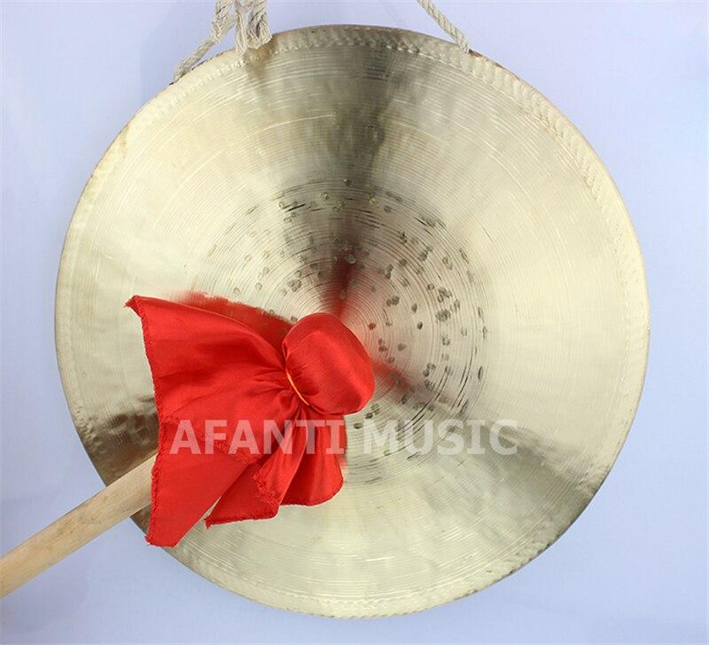 cm de Diâmetro Afanti Música Gong 33 Afg-1412