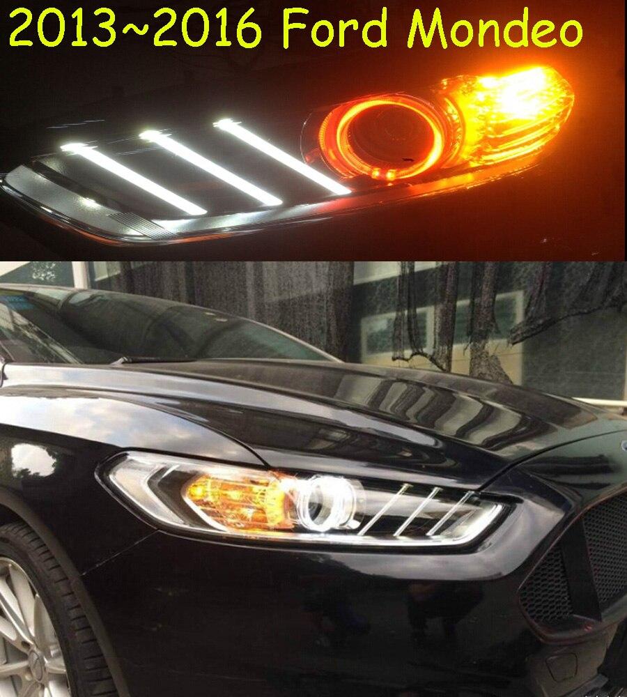 HID-phares de voiture 2013 ~ 2016   Style de voiture pour le phare du Monde, Transit,Explorer, topaze, bord, Taurus,Tempo,spectron,Falcon, lampe de tête Monde