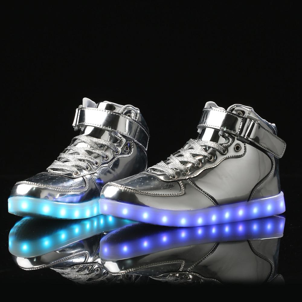 Led Light Up Shoes Uk