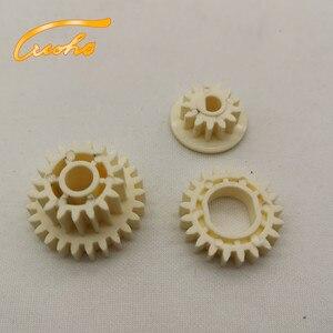 5 sets MP4500 Developer Gear for Ricoh MP 3500 4500 2045 3045 2035 3035 1035 developer gear AB01-4060 AB01-4064 AB01-4062
