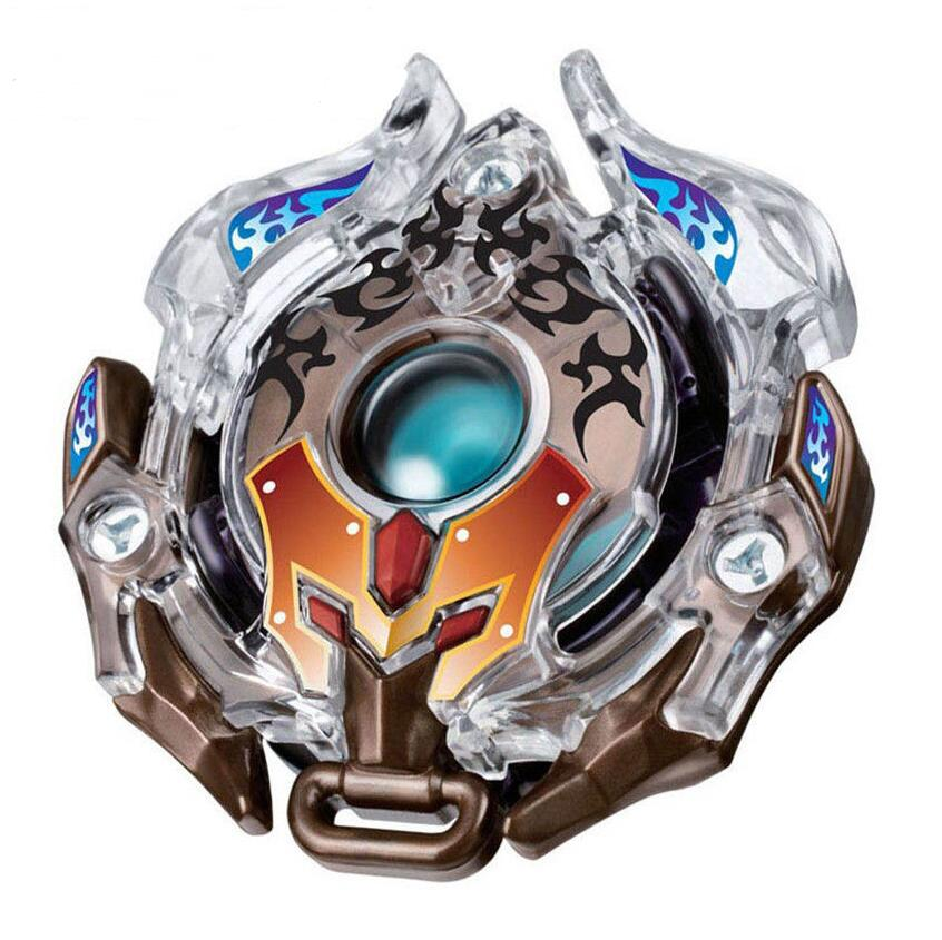 Bayblade Metal Spinning Top  Burst With Launcher And Box B903 Toys Attack Pack bey toys for children metal Spinning Top beyblad spinning top fight parts metal face bolts performance tip pack 6pcs lot