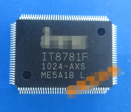 Бесплатная Доставка 10 шт. IT8781F-AXS IT8781F IT8781 QFP128