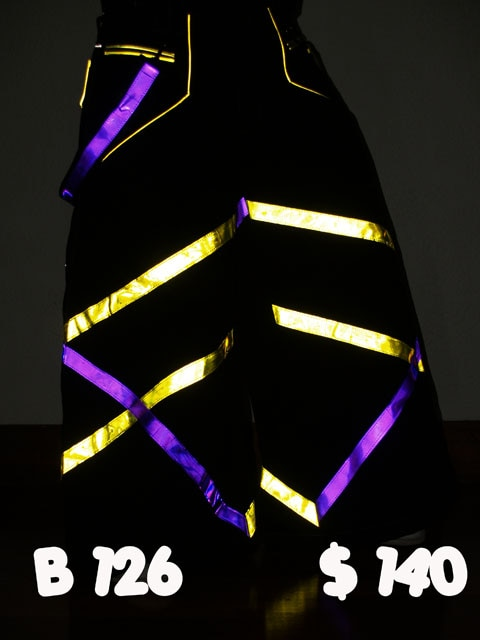 New Fashion Dance pants Raver ore Techno Hose Melbourne Shuffle Hardstyle Tanz Pants Hose Carnival