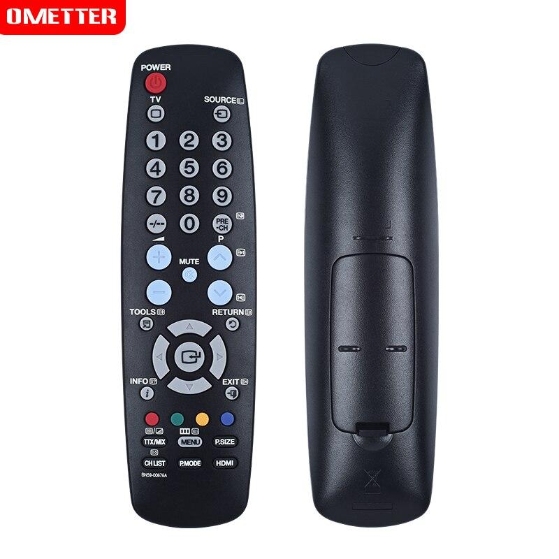 BN59-00684A control remoto uso para samsung tv BN59-00684A BN59-00683A BN59-00685A bn59-00676a bn59-00676b BN59-00688B para huayu