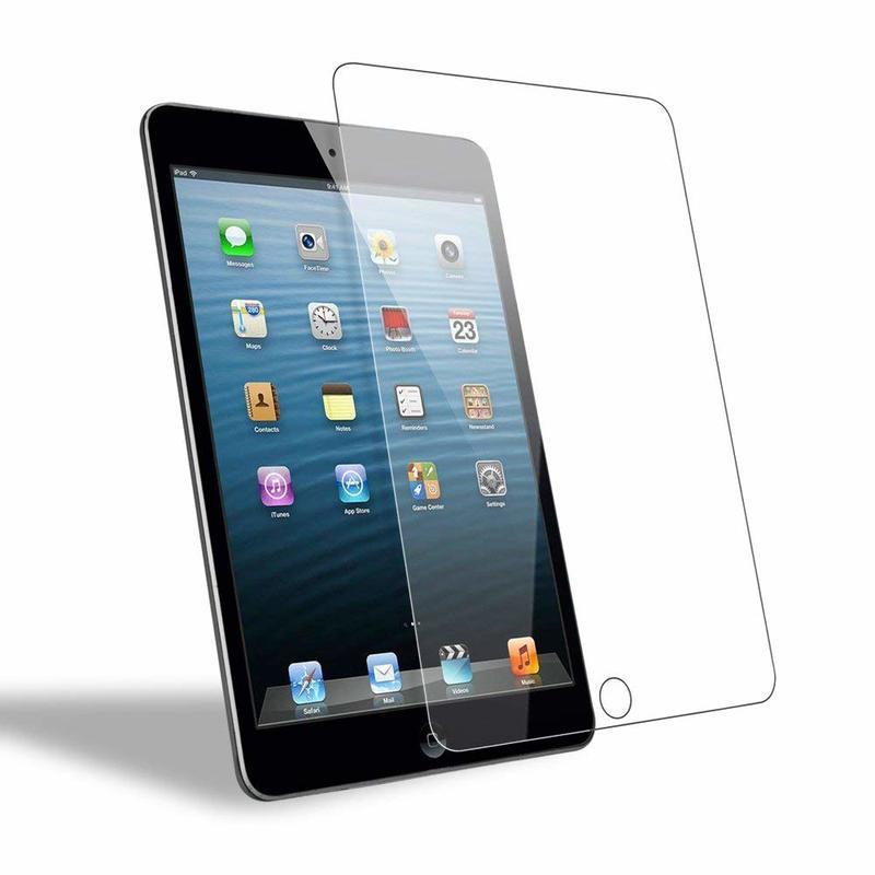 Protector de pantalla de 7,9 pulgadas para iPad Mini 1 2 3 vidrio templado para iPad Mini Protector de pantalla para iPad Mini2 Mini3 A1490 A1600 A1432