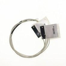 Antennes MHF4 pour N5321GW MU736 ME906E EM7355 WWAN 3G/4G/LTE NGFF/M.2 pour DW1560 adaptateur DW1830 INTEL 7265 8260 Module