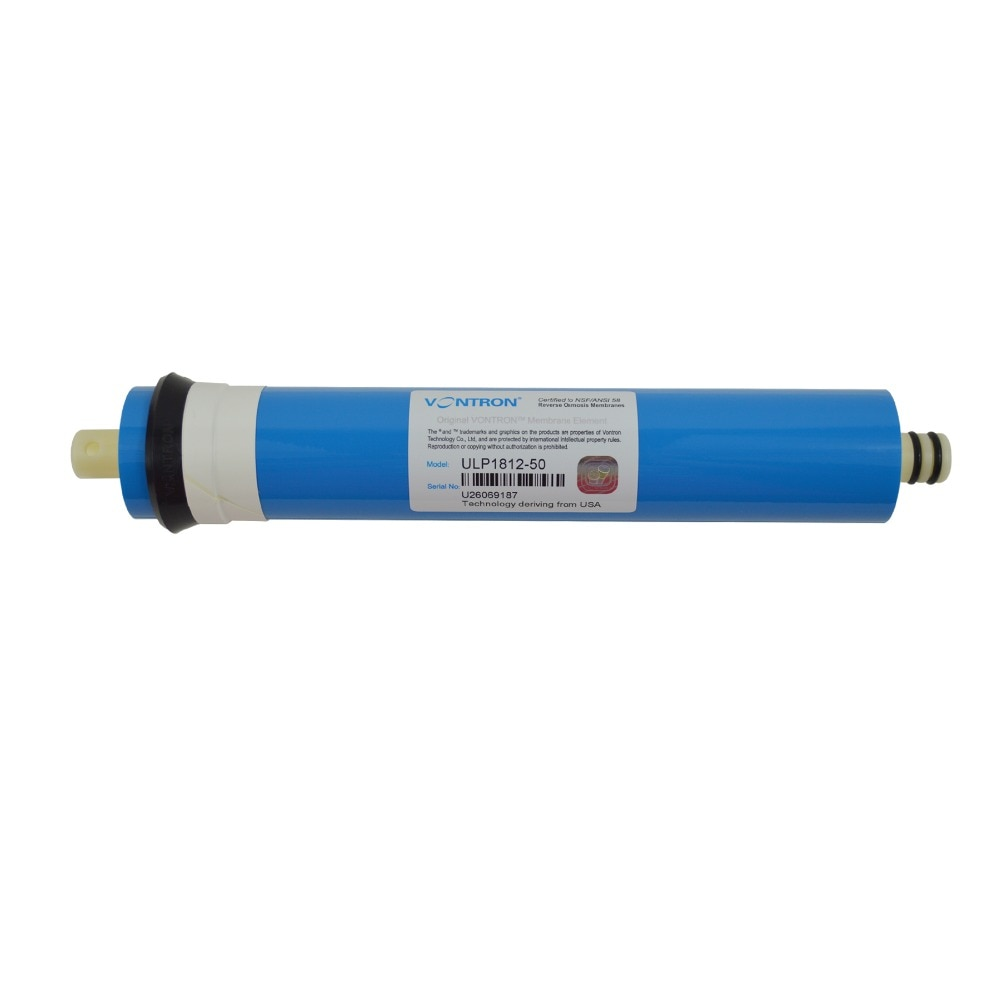 Reverse Osmosis-RO Membrane 50 GPD Water Filter Replacement for Under Sink and Osmosis System-ULP1812-50