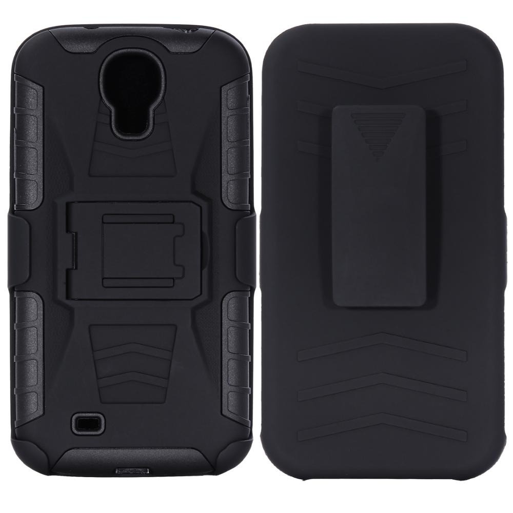 Защитный чехол для Samsung S4 S5 S6 S7 S8, защитный чехол для Samsung Galaxy S4 S5 S6 S7 Edge S8 Plus + держатель для ремня