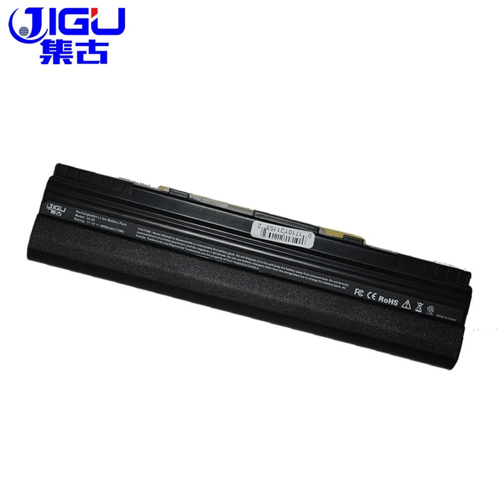 Batería jgu para Asus 9COAAS031219 A32-UL20 AEE 1201 AEE 1201PN UL20A AEE 1201T UL20G AEE 1201N UL20 UL20VT