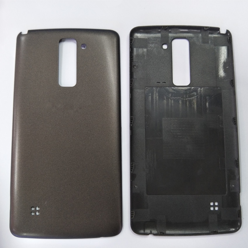 Новый чехол ESC для аккумулятора, задняя крышка для LG Stylus 2 Plus K530 K530F K535