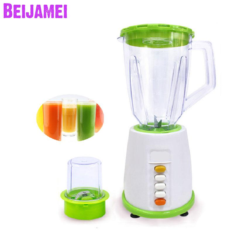 Exprimidor de hogar de escritorio Beijamei, máquina de cocina de nutrición multifunción, molienda eléctrica de agitación, máquina de jugo de leche de soja
