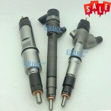 ERIKC 0 445 120 260 injecteur à rampe commune haute pression 0445120260 injection diesel 0445 120 260 pour Mahindra Scorpio SUV 2.6