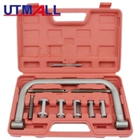5 size valve spring compressor removal tool kit for autor motorcycle
