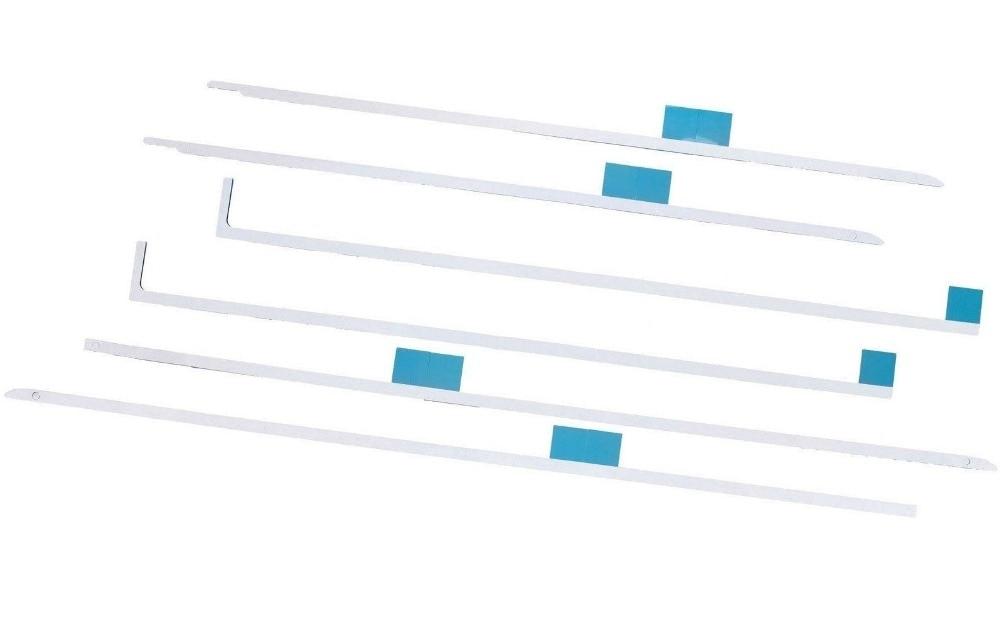 "10 pzas/unids/lote cinta adhesiva de tira de pantalla LCD para iMac 27 ""A1419"