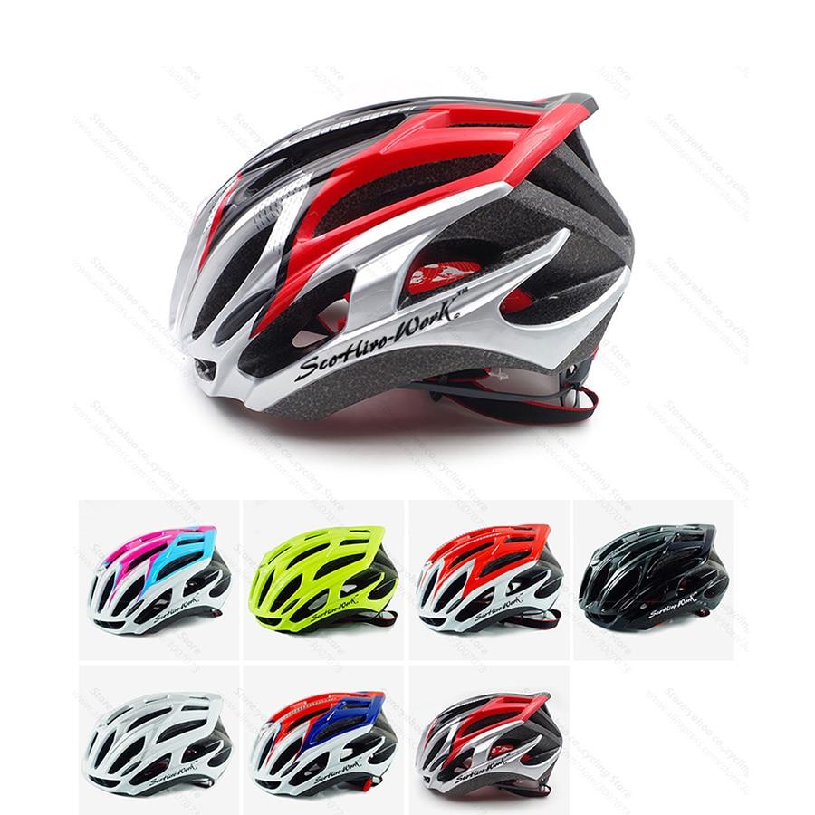 Casco de Bicicleta de carretera de montaña, Casco de bicicleta, Casco de Bicicleta, Casco de ciclismo, Casco de ciclismo, Casco de bicicleta para hombre M L