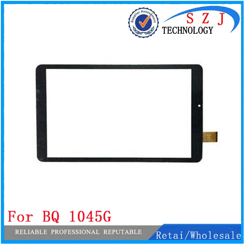 "Nuevo 10,1 ""pulgadas Tablet PC protección para BQ 1045G Orion pantalla táctil capacitiva panel digitalizador de reemplazo de vidrio"