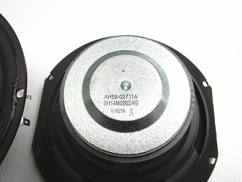 HIFI speakers DIY 6.5 inch 6.5