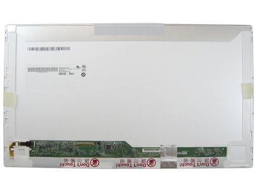 """15,6 """"LCD para Lenovo Z570 Z565 Z570A V570 Y570 G505 G510 G500 E525 E530 matriz para pantalla LCD de ordenador portátil pantalla LED 1366x768 40Pin"""