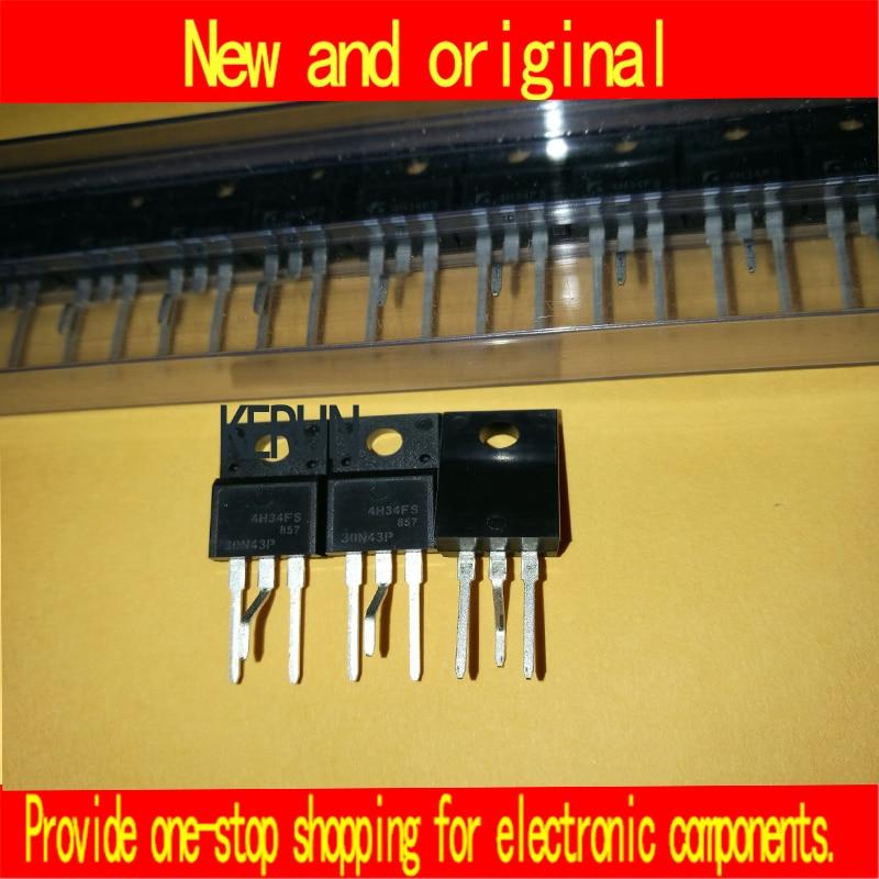 100% nuevo y original TGPF30N43P 30N43P TO220F 20 unids/lote