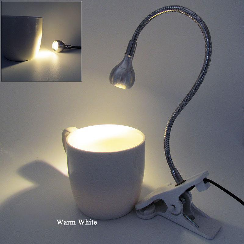 Usb voeding burelamp encontrou clipe houder oplaadbare usb led tafellamp flexibele opvouwbare oogbescherming leitura boek lichten