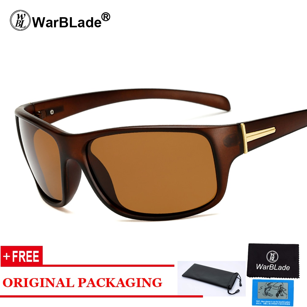 2018 Luxury Brand Polarized Sunglasses Men Top Quality Male Sun Glasses Driving Fashion Travel Eyewe