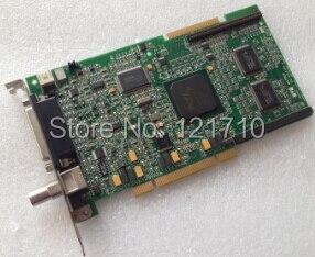Industrial equipment card MATROX Meteor_II 750-0203 REV.A METEOR2 4 63039620278
