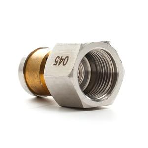 Image 4 - Мойка высокого давления BSP 1/4 дюйма, с 3 насадками