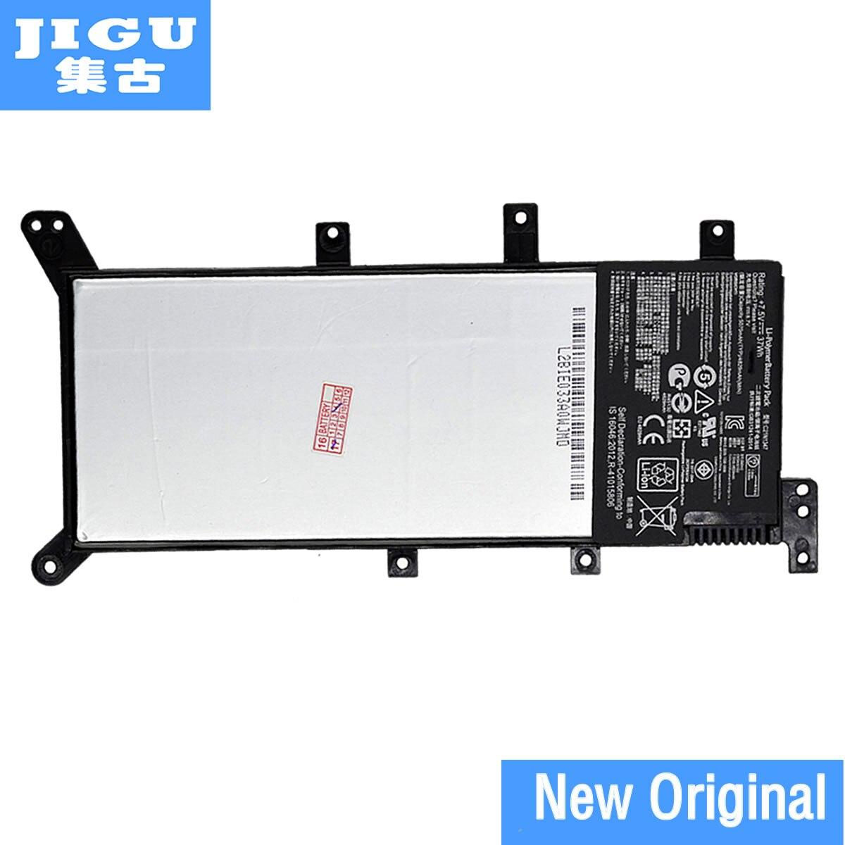 JIGU 2ICP4/63/134 C21N1347 الأصلي بطارية كمبيوتر محمول ل ASUS A555L F555LN X555LN A555LD4210 A555LD5200