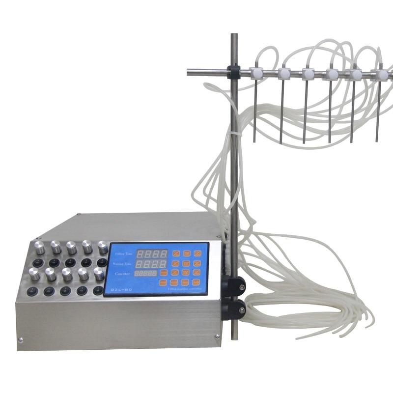 Sinparto перистальтический насос, машина для наполнения водой, жидкий наполнитель 0,2-70 мл/мин., лабораторный дозирующий насос, перистальтически...