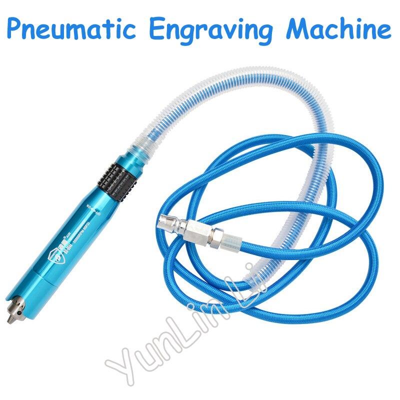 هوائي آلة الحفر آلة صغيرة الهوائية الهواء مطحنة القالب تشاك طاحونة القلم الهوائية آلة الحفر أدوات BD-0044