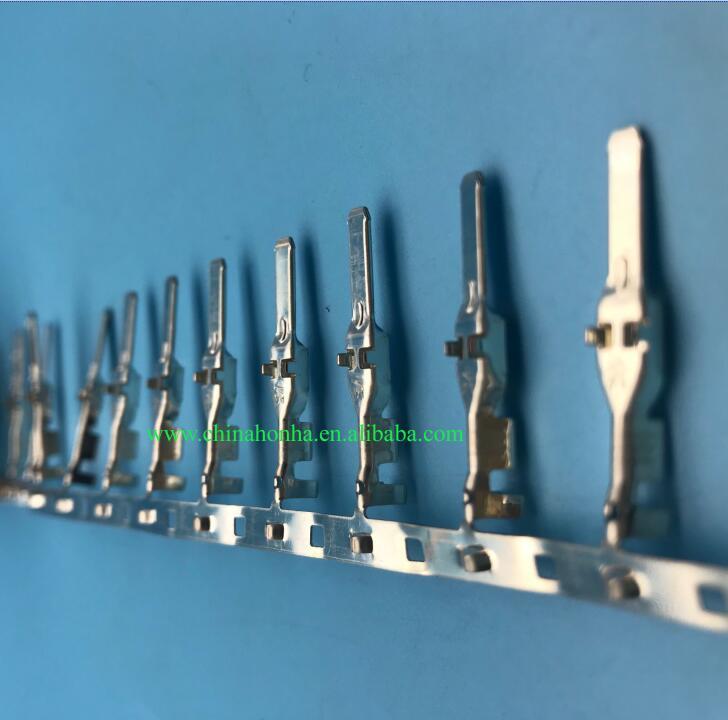 Free shipping original parts 50sets 7114-4111-02 terminal