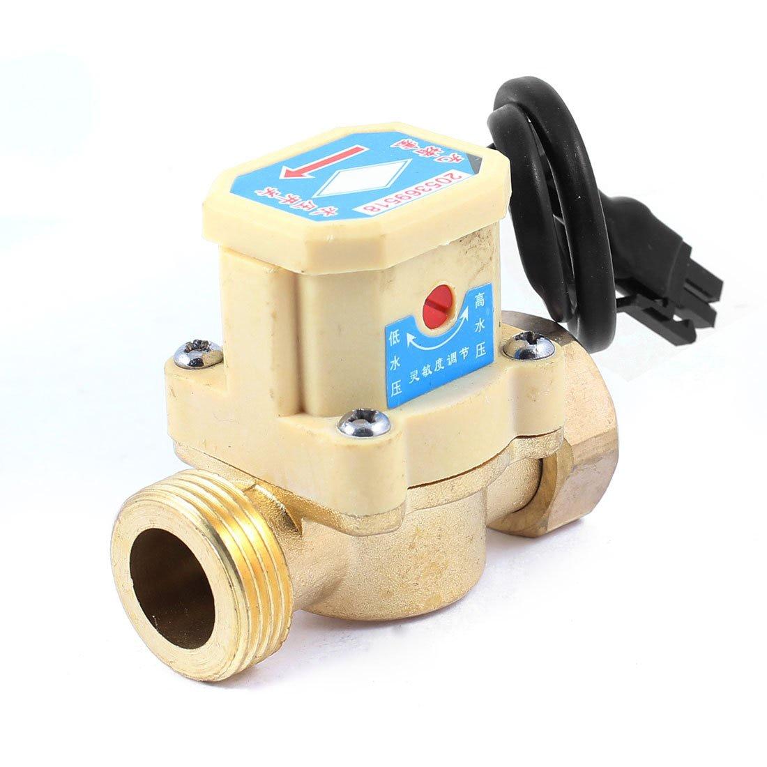 """Новый 26 мм 3/4 """"PT резьба разъем 120 Вт насос Датчик потока воды переключатель"""