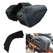 Sacoche étanche pour moto rmoto   1 paire, sacoche de selle moto rcycle queue, sacoche pour moto rbike longue distance