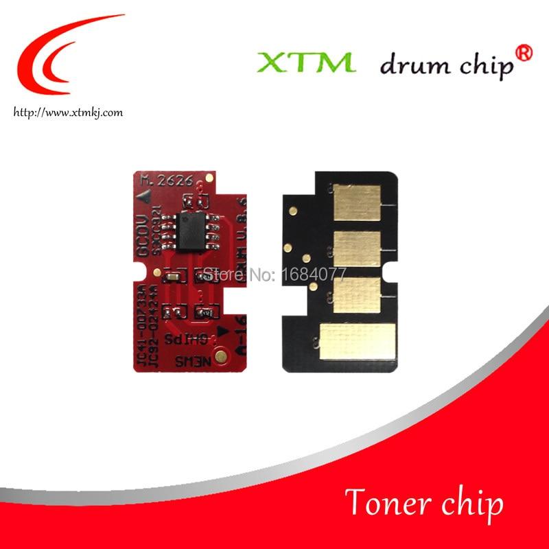 Chip de tambor para samsung SL-M3325 SL-M3375 SL-M3825 SL-M3875 SL-M4025 SL-M4075 MLT-R204 unidade de imagem de cartucho chip