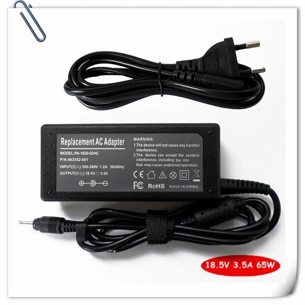 AC Adapter Ladegerät für HP Pavilion dv2700 dv6000 dv6000z dv6100 DV6700 dv6800 TX1000 tx2000 tx2500 Netzkabel